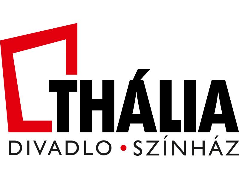 Thália Színház Retina Logo